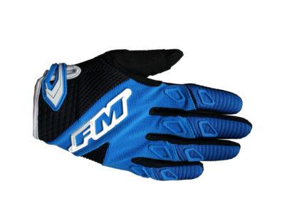 FM Handschuh Force X25 Blau/Schwarz Gr. M