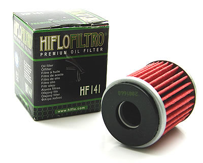Hiflo ÖLfilter Yamaha YZF 03-08