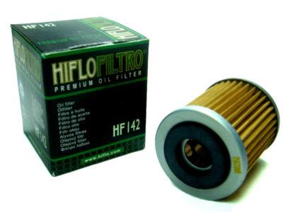 Hiflo ÖLfilter Yamaha YZF -02 / YFM 350 / YFM 400