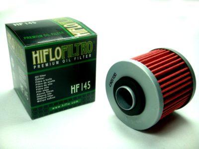 Hiflo ÖLfilter Yamaha YFM700 Raptor 06-