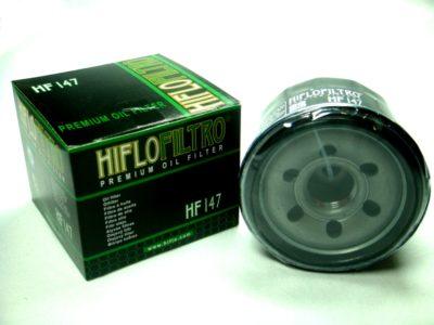 Hiflo ÖLfilter Yamaha YFM660 Raptor 01-05, alle 500er Kymco Motoren -MXU