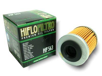 Hiflo ÖLfilter Husqvarna 08-12