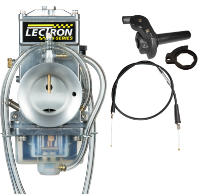 Lectron Vergaser 38mm H-Series KTM SX / XC  Husqvarna TC / TX 125 150 17-