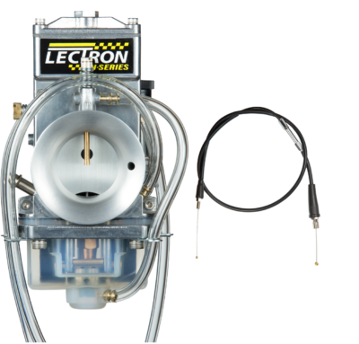 Lectron Vergaser 38mm H-Series Kawasaki KX 125