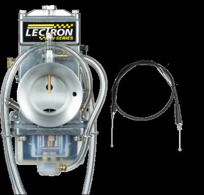 Lectron Vergaser 38mm H-Series Kawasaki KX 250