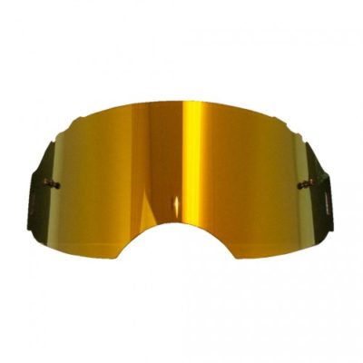 Rip N Roll Ersatzglas Oakley AIRBRAKE MX Gold verspiegelt