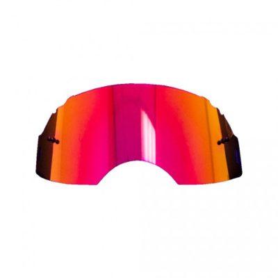 Rip N Roll Ersatzglas Oakley AIRBRAKE MX Pink verspiegelt