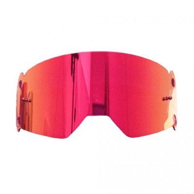 Rip N Roll Ersatzglas FOX VUE Pink verspiegelt