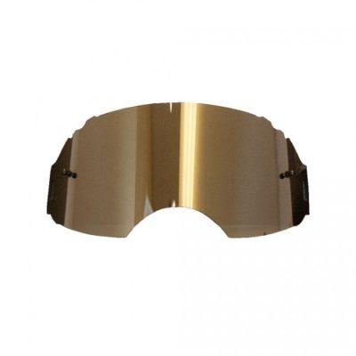 Rip N Roll Ersatzglas Oakley AIRBRAKE MX Silber verspiegelt