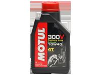 Motul 10W-40 300 V Factory Line Motoröl 1L