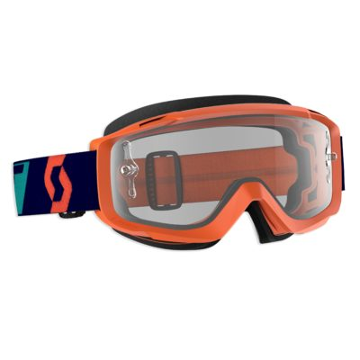 SCOTT Split OTG Orange/Blau