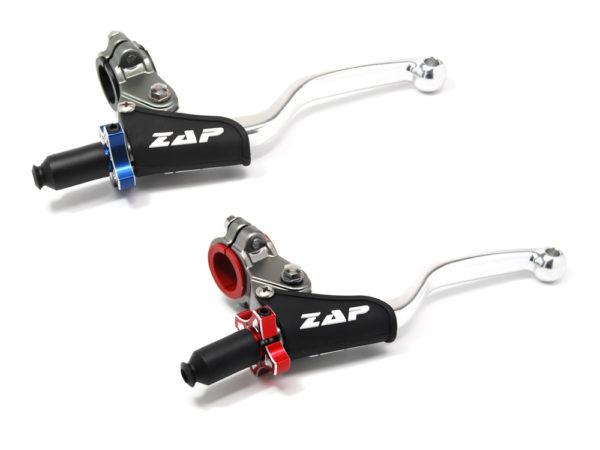 ZAP V.2 Kupplungsarmatur rot