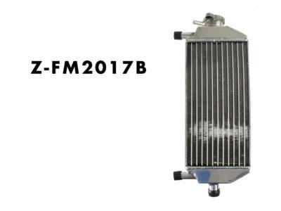 ZAP Kühler rechts Suzuki RM 250 01- 08