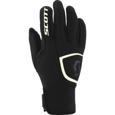Scott Neoprene II Handschuh schwarz/weiß XL