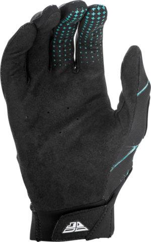 Fly Racing Glove Lite Paradise teal-black