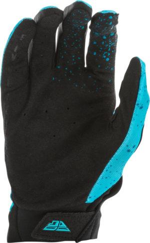 Fly Racing Glove Pro Lite Lady navy-blue-black