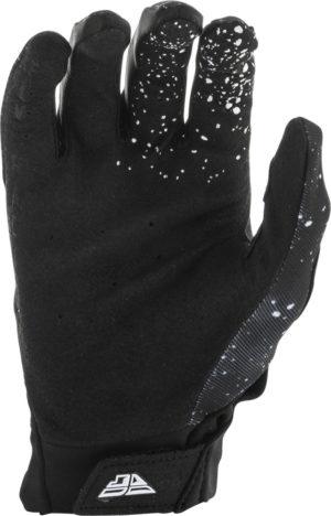 Fly Racing Glove Pro Lite Lady black-white
