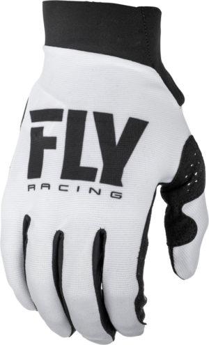 Fly Racing Glove Pro Lite Lady pink-hi-vis