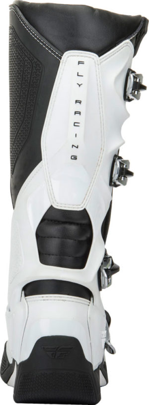 Fly Racing Boots FR5 white