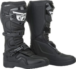 Fly Racing Boots Maverik II black