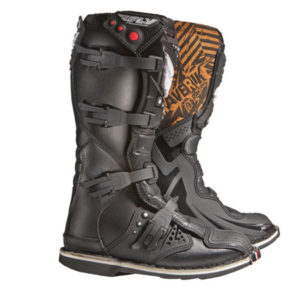 Fly Racing Boots Maverik black