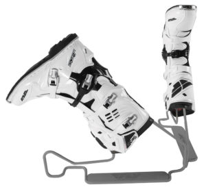 "Fly Racing Boot stand ""Boot Wash"""