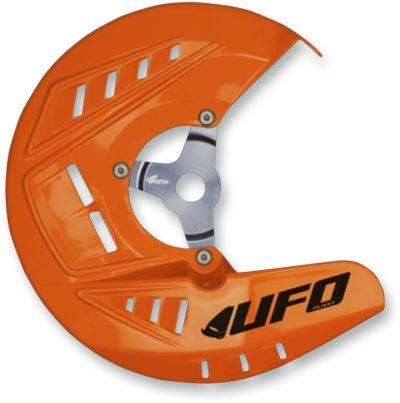 UFO REPLACEMENT PLASTIC FOR Bremsscheibenschutz KTM-ORANGE