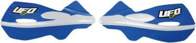 UFO UNIVERSAL PATROL Handschützer REFLEX-BLUE