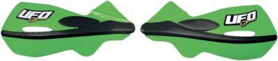 UFO UNIVERSAL PATROL Handschützer KX-GREEN