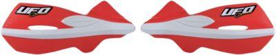UFO UNIVERSAL PATROL Handschützer CRF-RED