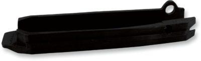UFO CHAIN SLIDER KTM 65SX 09-15 BLACK