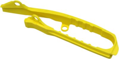 UFO CHAIN SLIDER SUZUKI YELLOW