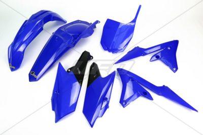 UFO Plastikkit YAMAHA YZ250/450F REFLEX-BLUE