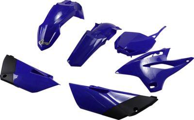 UFO Plastikkit YAMAHA YZ85 15-19 BLUE