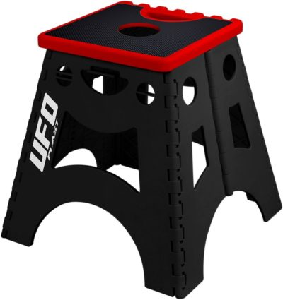 UFO FOLDABLE STAND RED