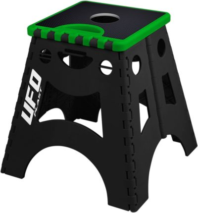 UFO FOLDABLE STAND GREEN