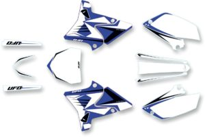 RESTYLE GRAPHIC KIT YAMAHA YZ125/250 OEM-COLOR
