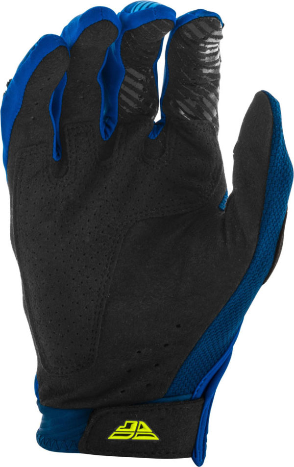 Fly Racing Glove Evolution DST blue-white