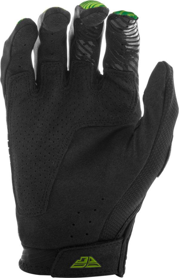 Fly Racing Glove Evolution DST green-black