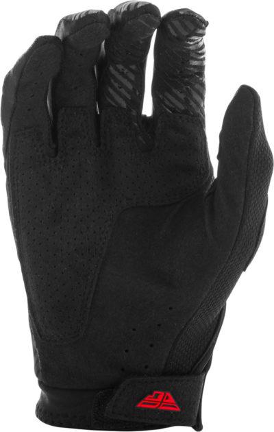 Fly Racing Glove Evolution DST red-black