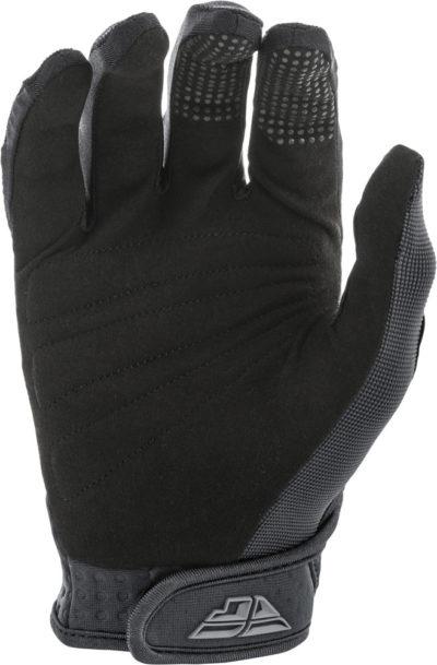 Fly Racing Glove F-16 black-grey