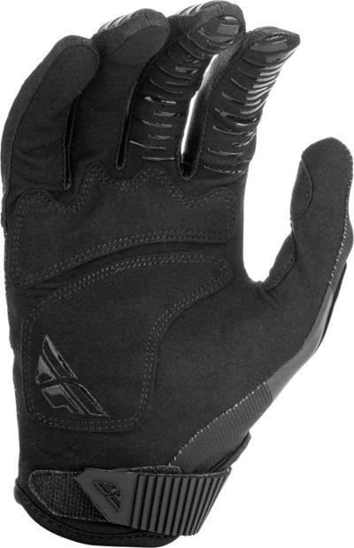 Fly Racing Glove Kinetic Shield Kids black