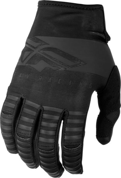 Fly Racing Glove Kinetic Shield black
