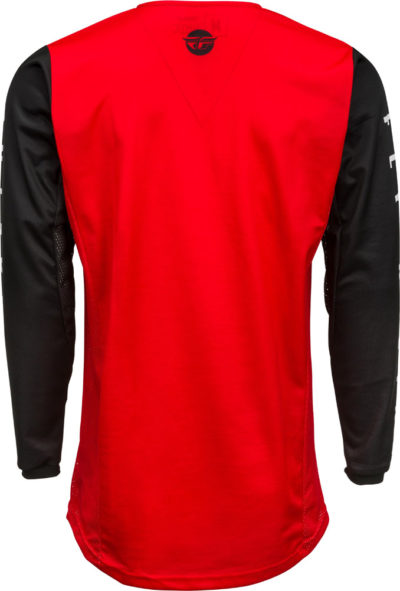 Fly Racing Jersey Kinetic K220 red-black-white