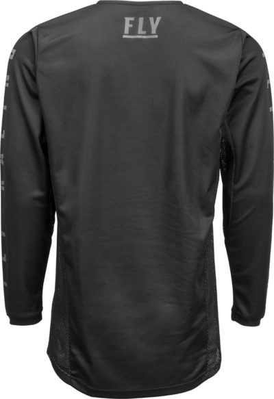Fly Racing Jersey Patrol black