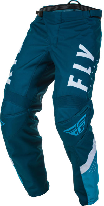 Fly Racing Pant F-16 navy-blue-white
