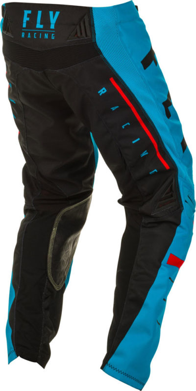 Fly Racing Pant Kinetic K120 blue-black-red