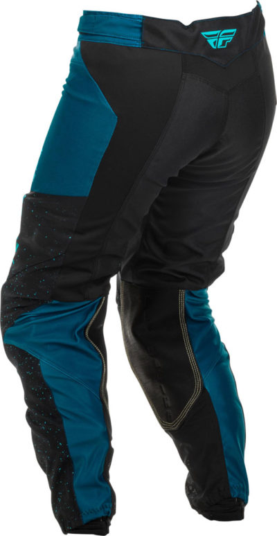 Fly Racing Pant Lite Lady navy-blue-black