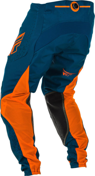 Fly Racing Pant Lite orange-navy