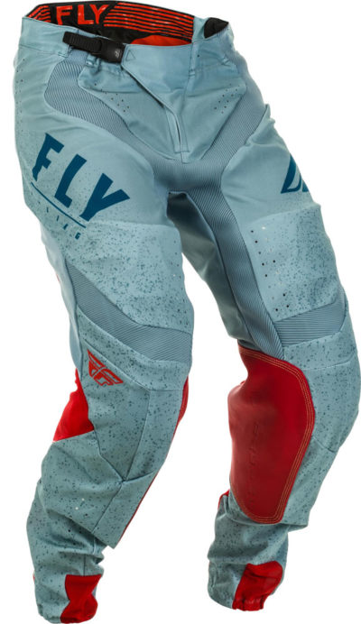 Fly Racing Pant Lite red-slate-navy
